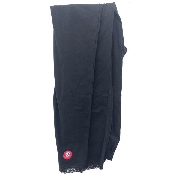 بنطال سوري أسود XL